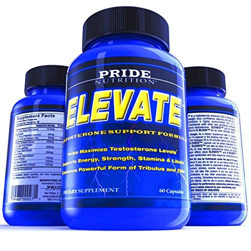 Best long jack supplement
