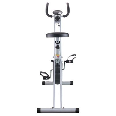 Confidence fitness space saving x bike top healthy store - Best cardio equipment for small spaces property ...