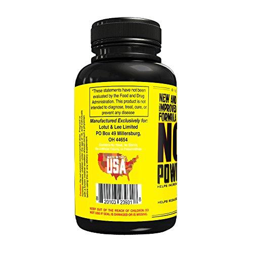 LArginine Supplements Review  ConsumerLabcom