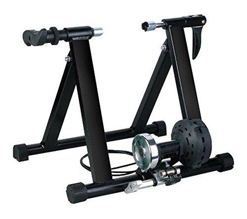 Five Adjustable Resistance Magnet Steel Bike Bicycle