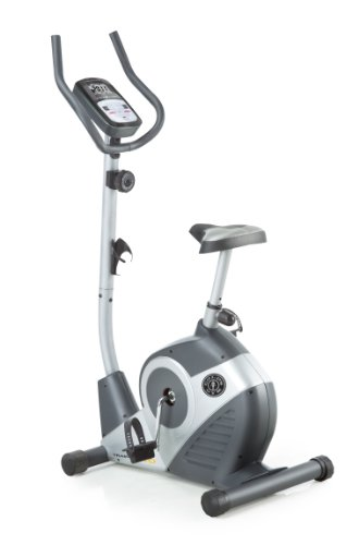 Gold's Gym Trainer 110 Exercise Bike - Top Healthy Store