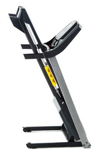 Golds Gym Trainer 410 Treadmill Top Healthy Store