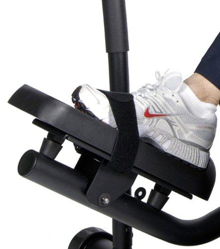 Recumbent Exercise Bike Victoria: HCI Fitness PhysioStep RXT-1000 Recumbent Elliptical