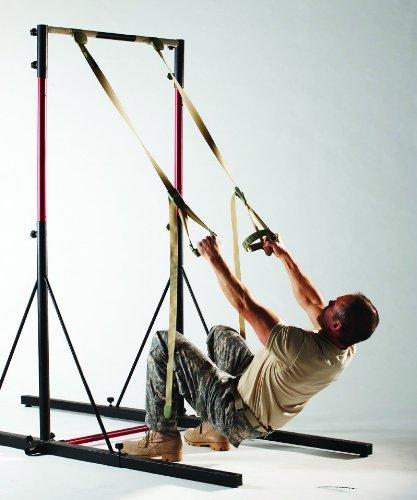 Lifeline tactical jungle gym xt top healthy store