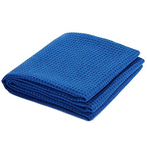 Miao 24 Quot X71 Quot 100 Microfiber Non Skid Yoga Towel Yoga Mat