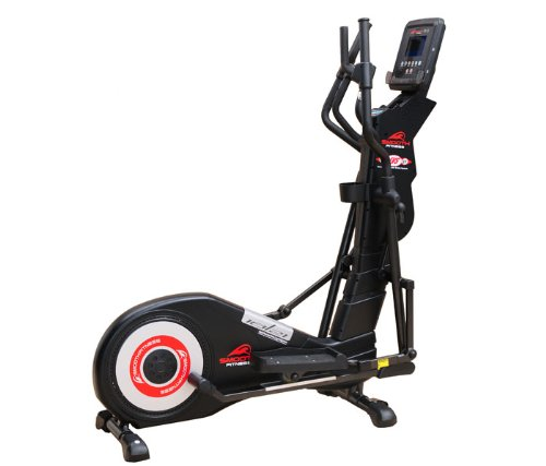 Horizon Elliptical Ce6 0: Smooth Fitness CE 5.5 Elliptical Trainer