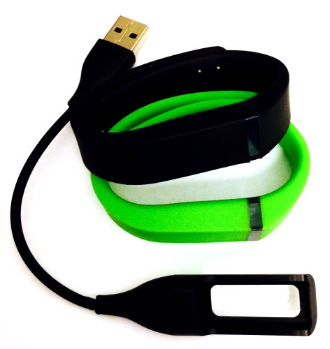 1pc Clasp for Fitbit FLEX Only //No tracker// Wireless Activity Bracelet Sport Wristband Fit Bit Flex Bracelet Sport Arm Band Armband 1pc Small S Green 1pc Small S Black Replacement Band 1pc Charging Cable