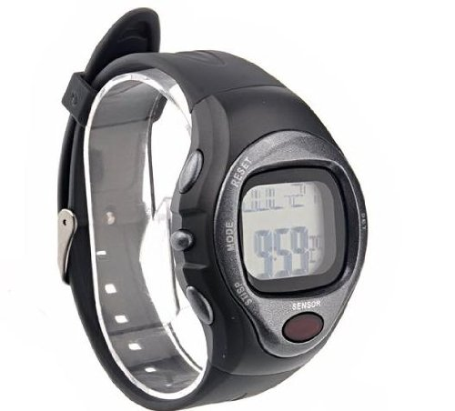 Heart Rate Monitor Watch - Calorie Watch
