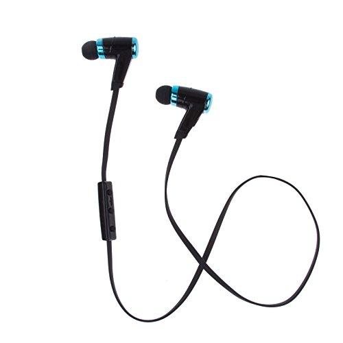 Lemonbest® Mini Sports Bluetooth 4.0 A2DP Technology Headset Rechargeable Voice Control Stereo